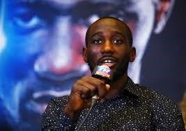 Kell Brook: Terence Crawford Wants The Fight, Arum Does Too ...
