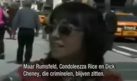 The conspiracy of 9/11 (Dutch)